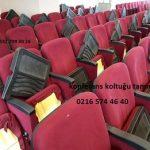 konferans salonu koltuk tamiri ve yedek parçaları