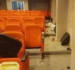 konferans koltuk tamiri